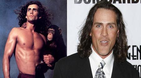 'Tarzan' Lara along with his wife were killed in the plane crash