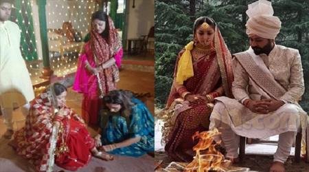 Yami-Gautam married her boyfriend