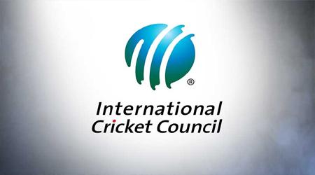 The ICC canceled the bid process