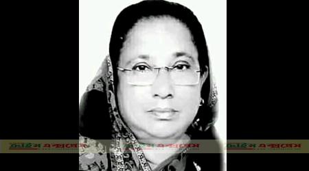 Jessore Sadar Upazila Chairman Nur Jahan Islam Nira is no more