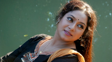 Shabnur wants to return to Dhaka