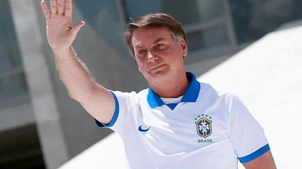 Argentina will lose 5-0: Brazil President