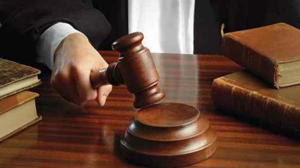 Housewife remanded in domestic violence case