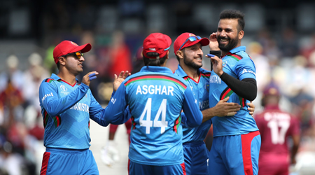 The Afghans will come to Dhaka tomorrow